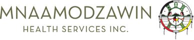 Mnaamodzawin Health Services Inc. Logo